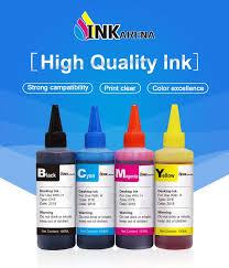 (HOT DEAL) Dye Refill Ink Kit For Canon PG40 CL41 PG 40 CL 41 ...
