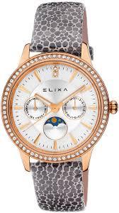 Швейцарские <b>часы Elixa</b> Beauty <b>E088</b>-<b>L333</b>-<b>K1</b>, купить оригинал
