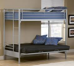 Loft Bed With Sofa Bedroom Futon Bunk Beds Cheap Loft Bed With Futon