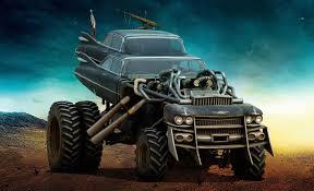 Resultado de imagen de mad max fury road