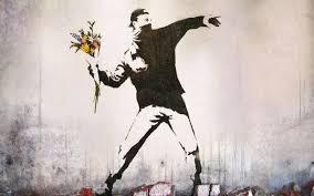 """Résultat de recherche d'images pour """"banksy art"""""""
