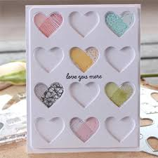 <b>Naifumodo 1 Pcs/lot Metal</b> Cutting Dies Scrapbooking For Card ...