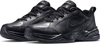 Nike Men 's Flyknit Trainer, Negro/Antracita: Shoes - Amazon.com