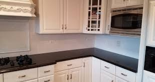subway kitchen beautiful wheaton kitchen subway backsplash installation hanzel