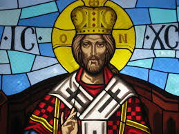 christ the king deserves our praise obedience and adoration christ the king deserves our praise obedience and adoration