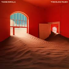 Living and Obsessing in the Time of Tame Impala