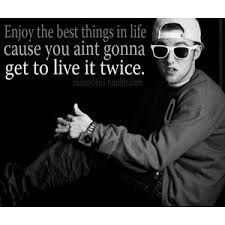 Mac Miller's quotes, famous and not much - QuotationOf . COM via Relatably.com