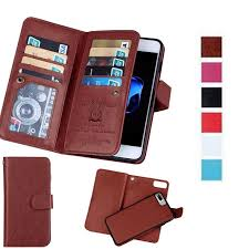 top 8 most popular multifunction <b>wallet</b> phone cases with <b>card slots</b> ...