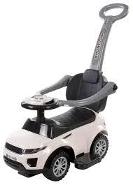 <b>Каталка</b>-толокар <b>Baby Care</b> Sport Car (614W) со звуковыми ...
