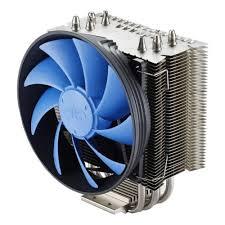 <b>Кулер</b> для процессора <b>DEEPCOOL GAMMAXX S40</b> RET — купить ...