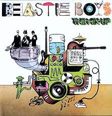 <b>Mix</b>-Up (Vinyl): <b>Beastie Boys</b>: Amazon.ca: Music