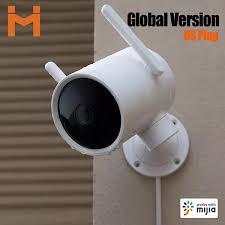 <b>IMILAB EC3</b> PTZ <b>Outdoor</b> WiFi Webcam 270°1080P H.265 IP66 ...