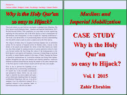 faith to inspire and to indoctrinate islam and knowledge vs faith to inspire and to indoctrinate islam and knowledge vs socialization by zahir ebrahim