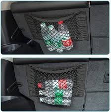 <b>сетка в багажник</b> Органайзер Автомобильный багажник сетка ...