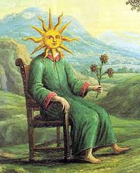 Image result for the alchemical sun