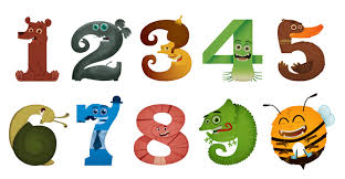 Image result for numbers