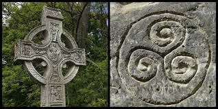 <b>CELTIC KNOTS</b>: the history, variations, and meaning