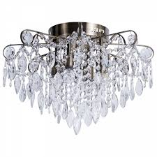 Накладной <b>светильник Arte Lamp</b> Emilia <b>A1660PL</b>-<b>4AB</b> ...