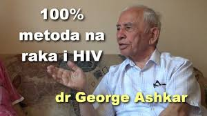 Znalezione obrazy dla zapytania dr.george ashkar