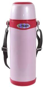 Классический <b>термос TIGER MBI-A080</b>, 0.8 л — купить по ...
