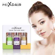 MIXDAIR Essence <b>Serum 3 Pcs</b> Brighten/Anti-Aging/Remove ...