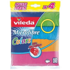 <b>Салфетка VILEDA Colors</b>