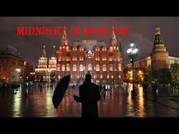 <b>Osipov State Russian Folk</b> Orchestra - Midnight in Moscow - YouTube