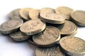 Image result for pound money
