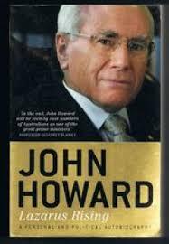 <b>John Howard</b> - <b>Lazarus Rising</b> by Howard,John: HarperCollins ...