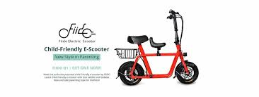 $679 with coupon for <b>FIIDO Q1 Folding</b> Electric Moped Bike from ...