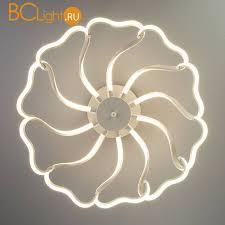 Купить потолочный <b>светильник Eurosvet</b> Begonia <b>90095/10</b> ...