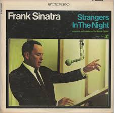 <b>Frank Sinatra</b> - <b>Strangers</b> In The Night | Releases | Discogs