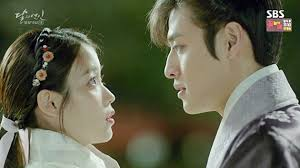 Image result for hae soo moon lovers scarlet heart
