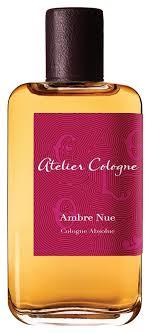 Atelier <b>Cologne ambre nue</b> купить в Москве селективную ...