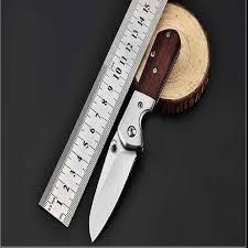 Legal self defense knife camping tactical knife <b>special warfare</b> blade ...