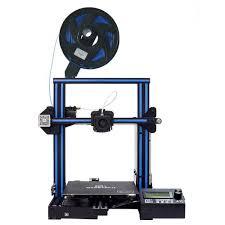 <b>A10S 3D printer</b> 300*300*400mm printing space Dual Z-axis higher ...