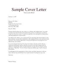 hr cover letter sample experience resumes hr cover letter sample