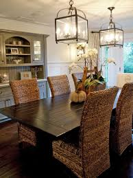 Dining Room Chandeliers Traditional Khaki Herringbone Lawford Dining Chairs 50073 Xxx