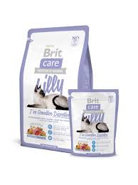 <b>BRIT</b> - PETTO