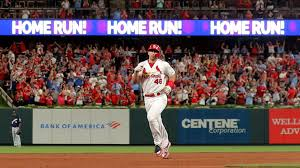 Goldschmidt has grand night as Cards slam Brewers | St. Louis ...