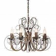 Подвесная <b>люстра Silver Light</b> Vienna <b>155.53.6</b> - купить в ...