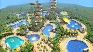 Resultado de imagem para parque aquatico