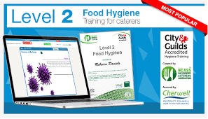 Food Hygiene Level 2 Training (Certificate Included!) Food hygiene level 2