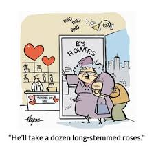<b>Love</b> and <b>Marriage</b> Cartoons That Are Hilariously True | Reader's ...