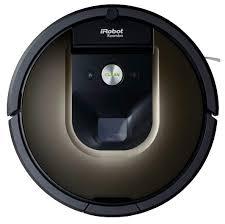 <b>Робот</b>-<b>пылесос iRobot Roomba 980</b> — купить по выгодной цене ...