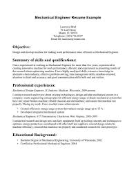 resume dental assistant template summary of in appealing resume resume objective mechanical engineer examples resume cover letter for mechanical design engineer dental