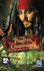 <b>Pirates of the</b> Caribbean: Dead Man's Chest (video game) - Wikipedia