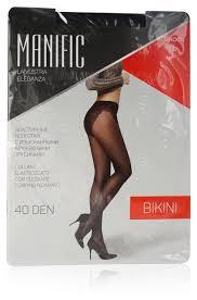 <b>Колготки Manific Bikini</b> 40 den — купить по выгодной цене на ...