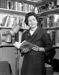 silent spring exhibition overview environment society portal rachel carson s silent spring a book that changed the world