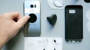 YOSH - <b>Magnetic Phone Holder Car Mount</b> - Review - YouTube